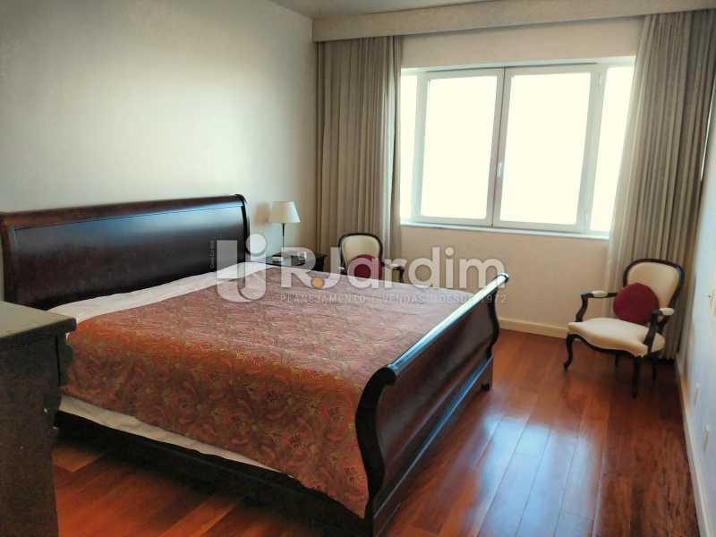 Suíte Master - Apartamento À Venda - Copacabana - Rio de Janeiro - RJ - LAAP50046 - 14