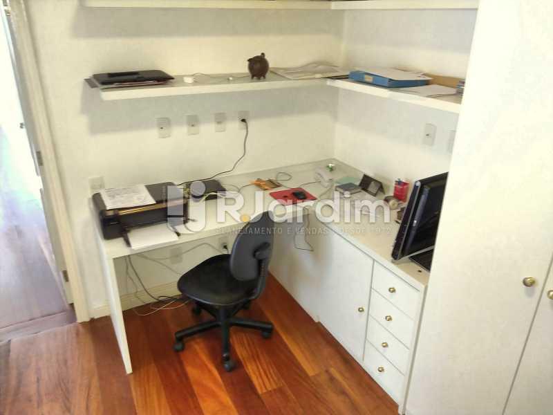 Home Office - Apartamento À Venda - Copacabana - Rio de Janeiro - RJ - LAAP50046 - 15