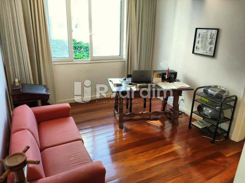 Home Office - Apartamento À Venda - Copacabana - Rio de Janeiro - RJ - LAAP50046 - 16