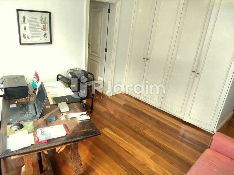Home Office - Apartamento À Venda - Copacabana - Rio de Janeiro - RJ - LAAP50046 - 17