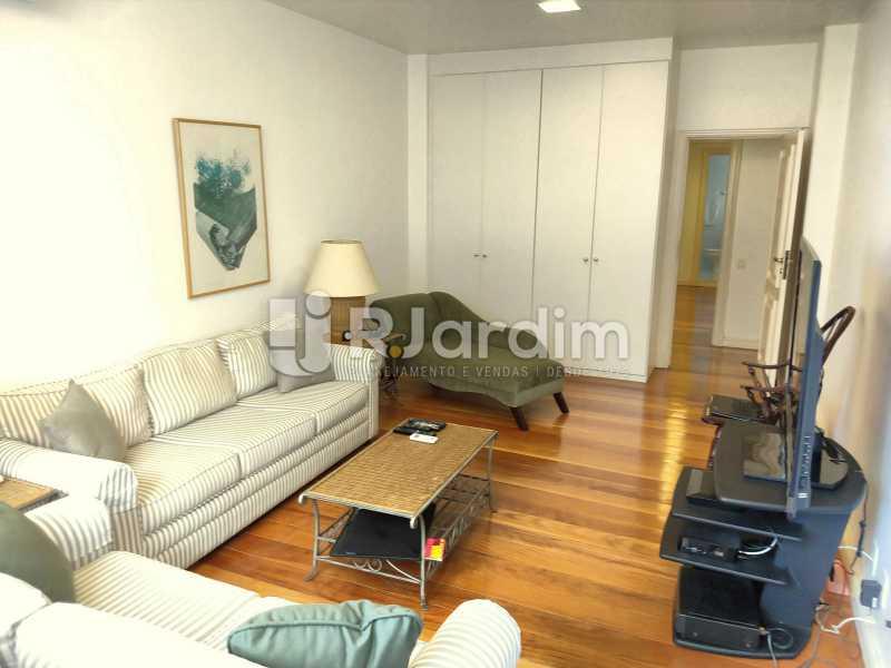 Home Theater - Apartamento À Venda - Copacabana - Rio de Janeiro - RJ - LAAP50046 - 21