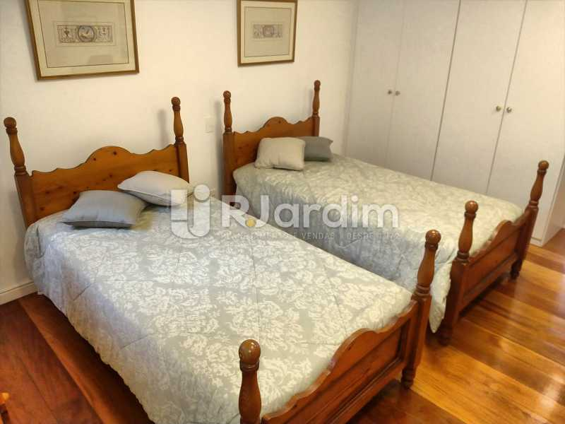 Suíte - Apartamento À Venda - Copacabana - Rio de Janeiro - RJ - LAAP50046 - 25
