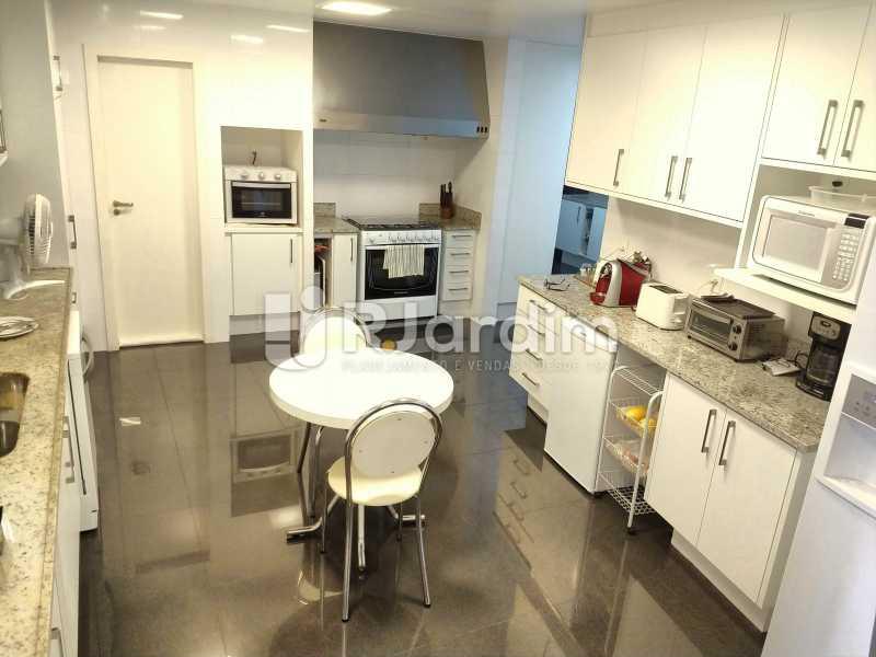 Cozinha - Apartamento À Venda - Copacabana - Rio de Janeiro - RJ - LAAP50046 - 28