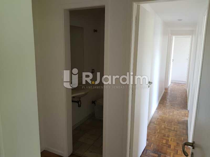 IMG-20190205-WA0096 - Aluguel Administração Imóveis Apartamento Padrão Gávea 3 Quartos - LAAP32003 - 4