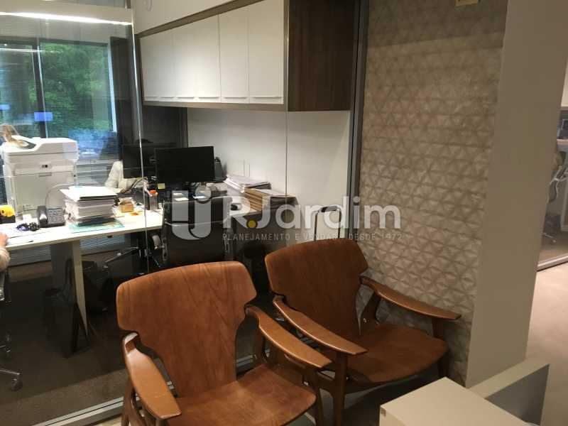 Sala/Escritório - Compra Venda Imóveis Sala Comercial Lagoa - LASL00200 - 5
