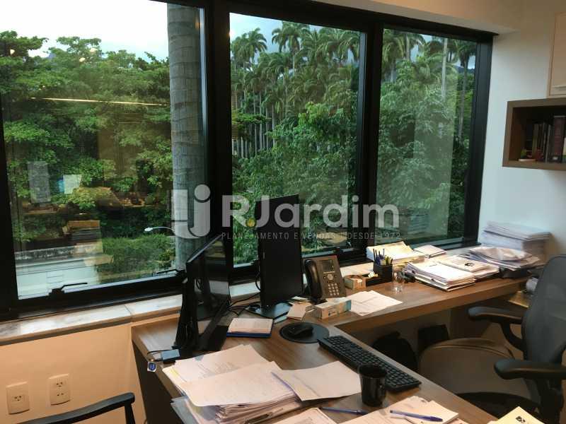 Sala/Escritório - Compra Venda Imóveis Sala Comercial Lagoa - LASL00200 - 3