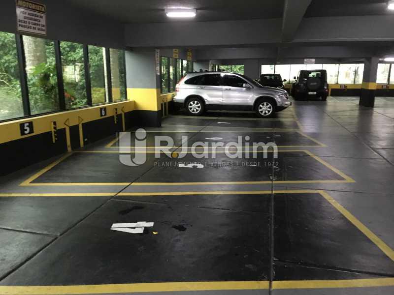 Garagem - Compra Venda Imóveis Sala Comercial Lagoa - LASL00200 - 29