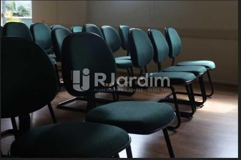 auditório - Compra Venda Imóveis Sala Comercial Lagoa - LASL00200 - 27