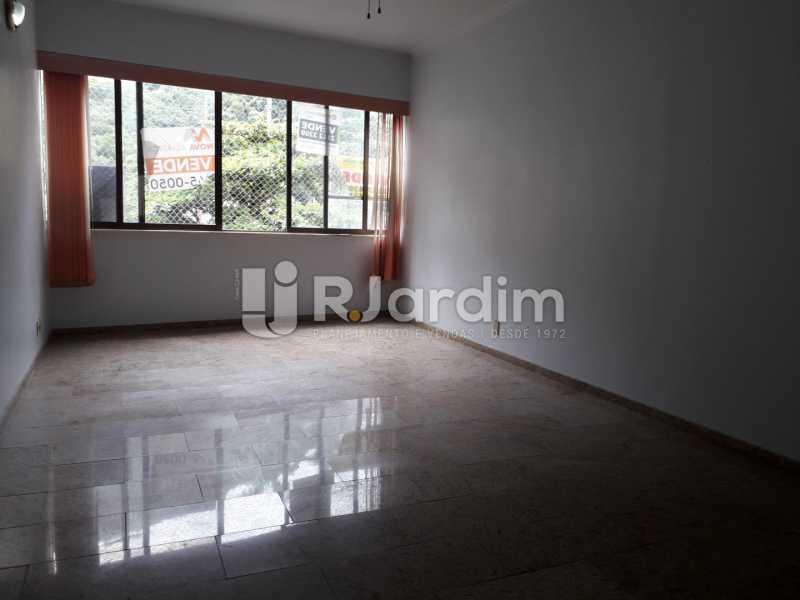 Salão - Compra Venda Imóveis Apartamento Botafogo 3 Quartos - LAAP32009 - 1