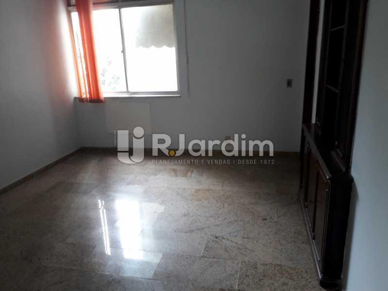 Sala de Estar - Compra Venda Imóveis Apartamento Botafogo 3 Quartos - LAAP32009 - 4