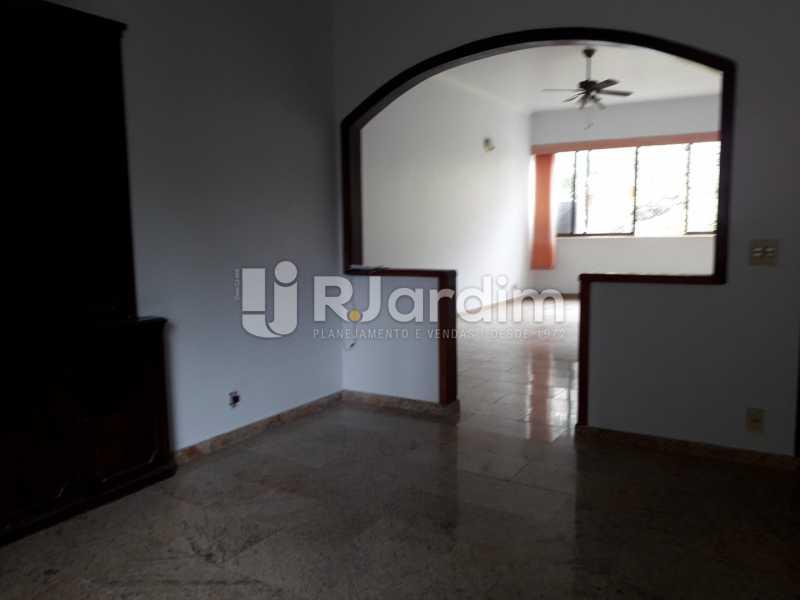Sala de Estar e Jantar - Compra Venda Imóveis Apartamento Botafogo 3 Quartos - LAAP32009 - 5