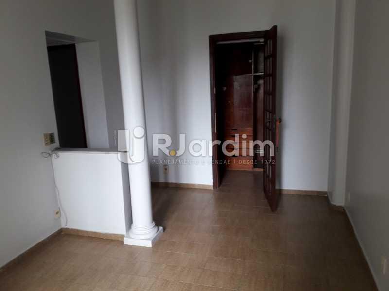1° Quarto Suíte - Compra Venda Imóveis Apartamento Botafogo 3 Quartos - LAAP32009 - 6