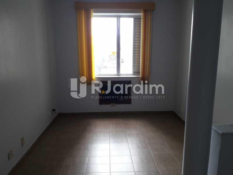 1° Quarto - Compra Venda Imóveis Apartamento Botafogo 3 Quartos - LAAP32009 - 7