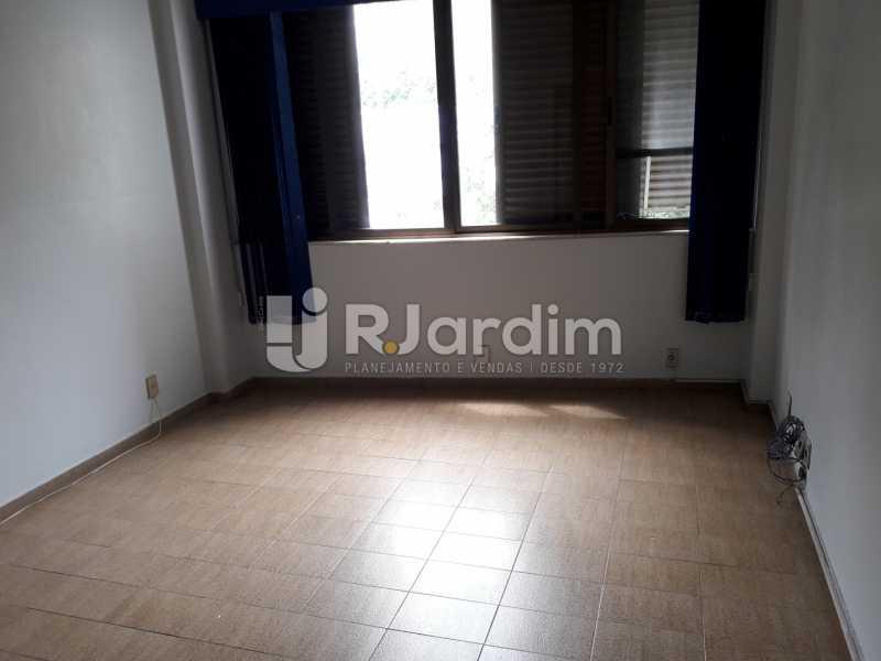 3° Quarto - Compra Venda Imóveis Apartamento Botafogo 3 Quartos - LAAP32009 - 11