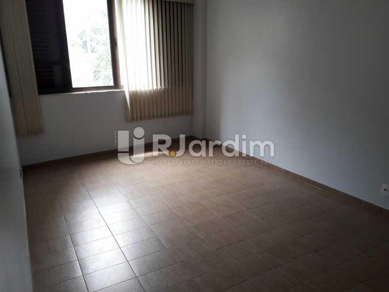 2° Quarto - Compra Venda Imóveis Apartamento Botafogo 3 Quartos - LAAP32009 - 9
