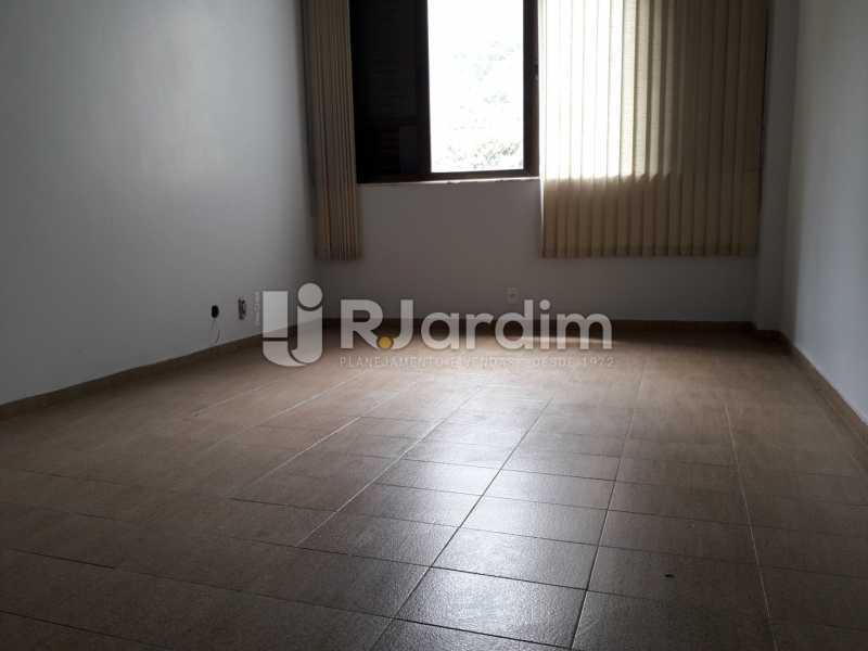 3° Quarto - Compra Venda Imóveis Apartamento Botafogo 3 Quartos - LAAP32009 - 12