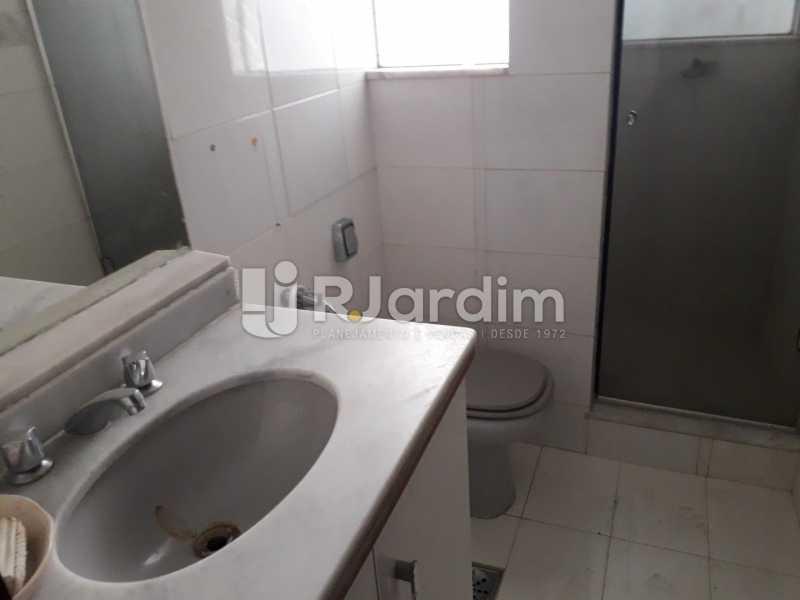 Banheiro Suíte - Compra Venda Imóveis Apartamento Botafogo 3 Quartos - LAAP32009 - 8