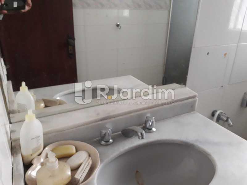 Banheiro Social - Compra Venda Imóveis Apartamento Botafogo 3 Quartos - LAAP32009 - 15