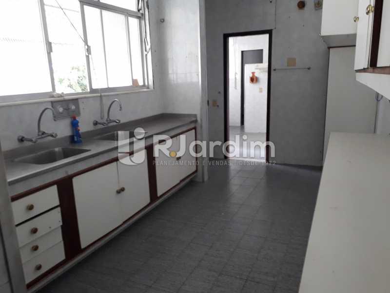 Copa Cozinha  - Compra Venda Imóveis Apartamento Botafogo 3 Quartos - LAAP32009 - 17