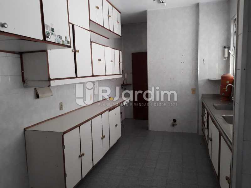 Cozinha Planejada  - Compra Venda Imóveis Apartamento Botafogo 3 Quartos - LAAP32009 - 16