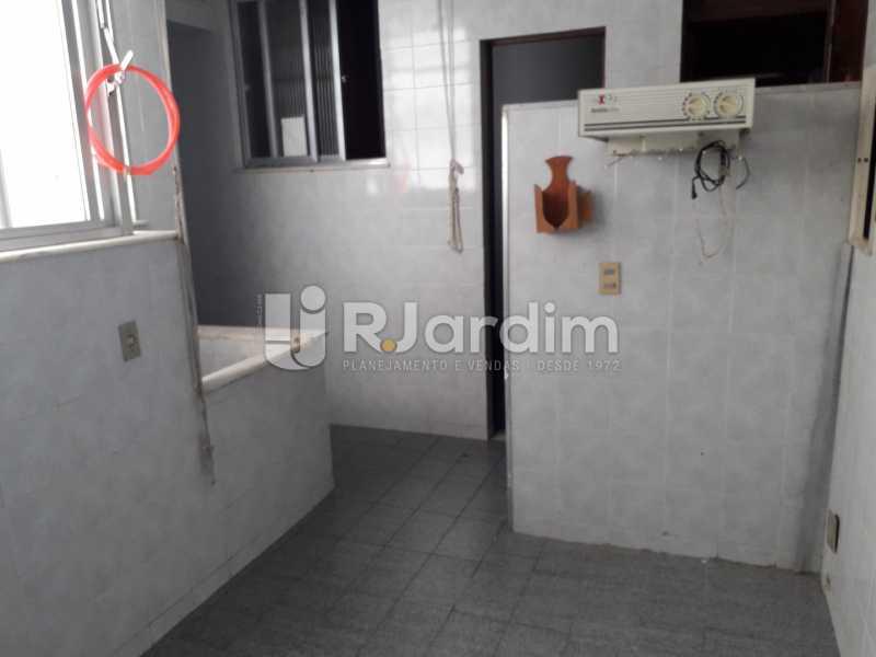 Área - Compra Venda Imóveis Apartamento Botafogo 3 Quartos - LAAP32009 - 19