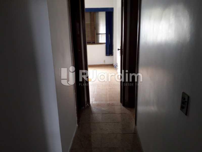 Circulação - Compra Venda Imóveis Apartamento Botafogo 3 Quartos - LAAP32009 - 14