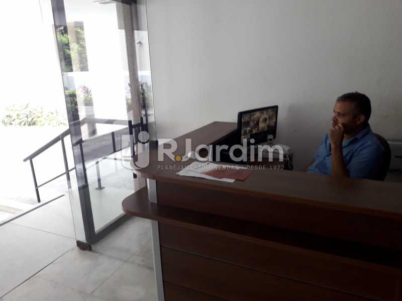 Portaria Monitorada - Compra Venda Imóveis Apartamento Botafogo 3 Quartos - LAAP32009 - 21