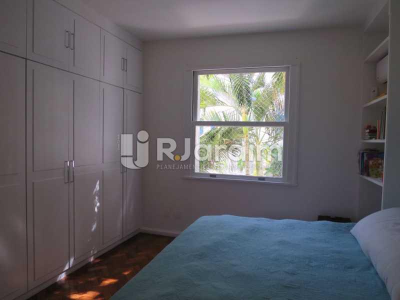QUARTO - Apartamento Lagoa 3 Quartos - LAAP32012 - 11