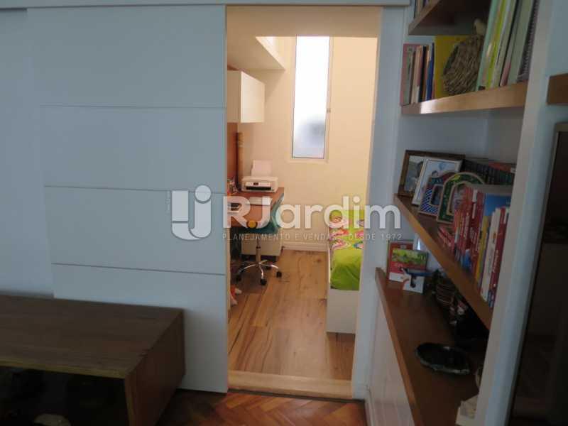 QUARTO - Apartamento Lagoa 3 Quartos - LAAP32012 - 7