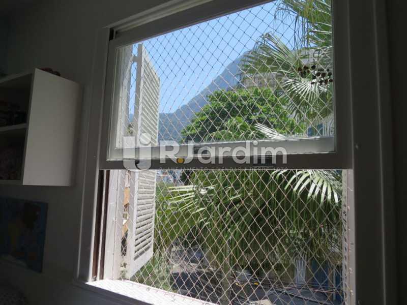 SUÍTE - Apartamento Lagoa 3 Quartos - LAAP32012 - 9