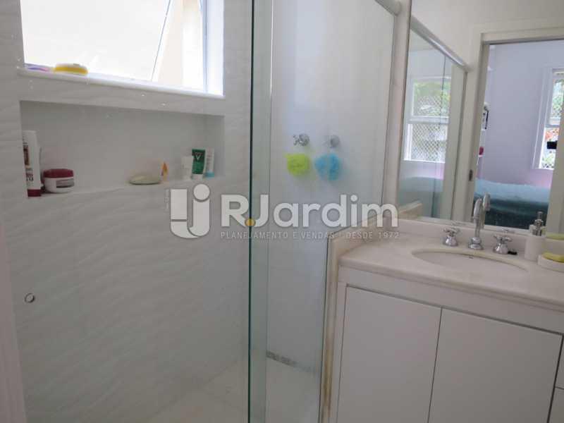 BANHEIRO - Apartamento Lagoa 3 Quartos - LAAP32012 - 13