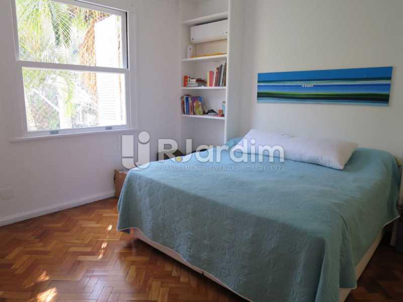 SUÍTE - Apartamento Lagoa 3 Quartos - LAAP32012 - 28