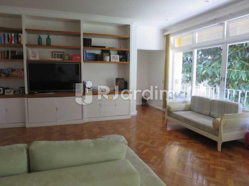 SALA - Apartamento Lagoa 3 Quartos - LAAP32012 - 1