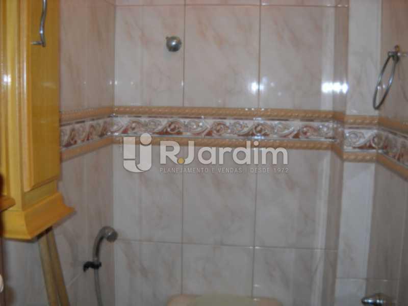 banheiro - Compra Venda Avaliação Imóveis Loja Comercial Ipanema - LALJ00131 - 6