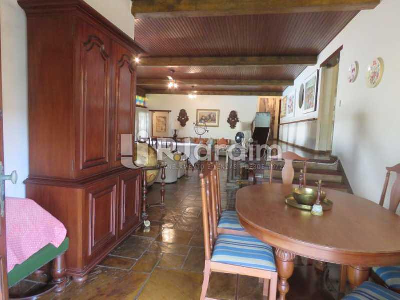 Salão - Casa À Venda - Recreio dos Bandeirantes - Rio de Janeiro - RJ - LACA30024 - 9