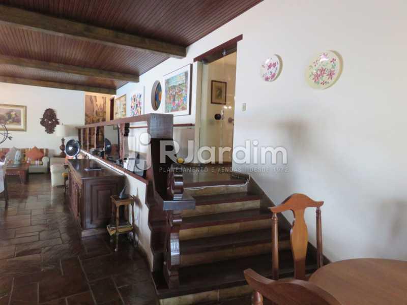 Salão - Casa À Venda - Recreio dos Bandeirantes - Rio de Janeiro - RJ - LACA30024 - 10