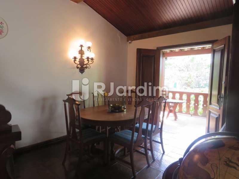 Salão - Casa À Venda - Recreio dos Bandeirantes - Rio de Janeiro - RJ - LACA30024 - 11