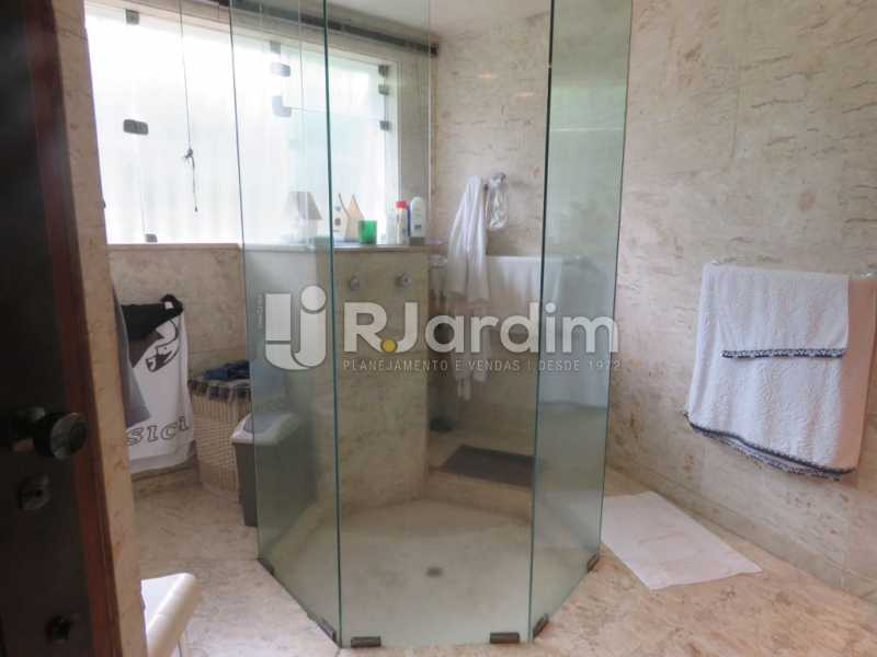 Banheiro suíte - Casa À Venda - Recreio dos Bandeirantes - Rio de Janeiro - RJ - LACA30024 - 18