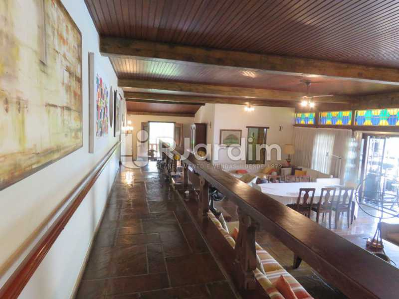 Salão - Casa À Venda - Recreio dos Bandeirantes - Rio de Janeiro - RJ - LACA30024 - 13