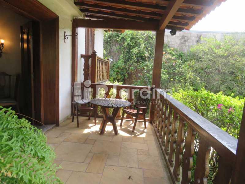 Varanda - Casa À Venda - Recreio dos Bandeirantes - Rio de Janeiro - RJ - LACA30024 - 23