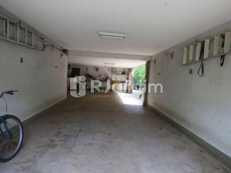 Garagem - Casa à venda Rua Ministro Aliomar Baleeiro,Recreio dos Bandeirantes, Zona Oeste - Barra e Adjacentes,Rio de Janeiro - R$ 2.500.000 - LACA30024 - 30