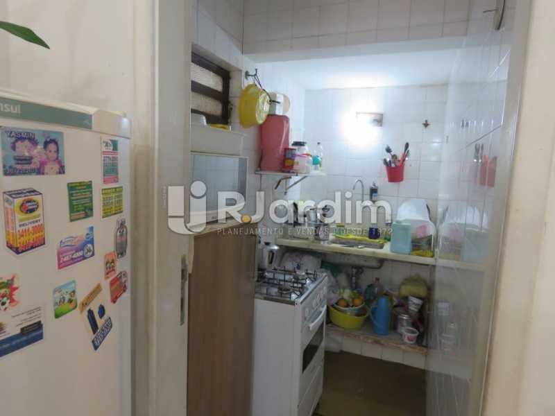 Cozinha - Casa à venda Rua Ministro Aliomar Baleeiro,Recreio dos Bandeirantes, Zona Oeste - Barra e Adjacentes,Rio de Janeiro - R$ 2.500.000 - LACA30024 - 26