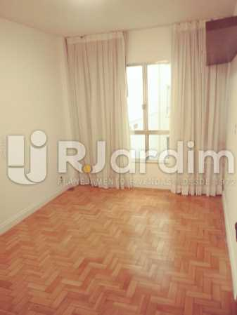 QUARTO SUITE - Apartamento Rua Barão da Torre,Ipanema, Zona Sul,Rio de Janeiro, RJ Para Alugar, 3 Quartos, 100m² - LAAP32026 - 6