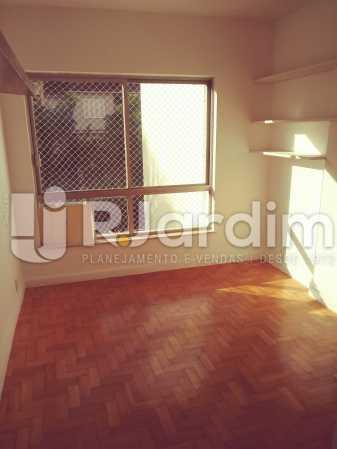 QUARTO  - Apartamento Rua Barão da Torre,Ipanema, Zona Sul,Rio de Janeiro, RJ Para Alugar, 3 Quartos, 100m² - LAAP32026 - 8