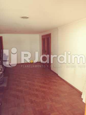 7 - Apartamento Rua Barão da Torre,Ipanema, Zona Sul,Rio de Janeiro, RJ Para Alugar, 3 Quartos, 100m² - LAAP32026 - 9