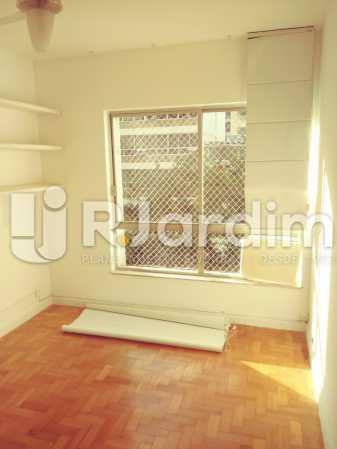 QUARTO 3 - Apartamento Rua Barão da Torre,Ipanema, Zona Sul,Rio de Janeiro, RJ Para Alugar, 3 Quartos, 100m² - LAAP32026 - 11