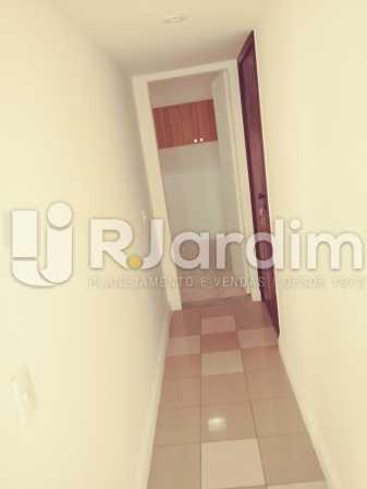 13- CIRCULAÇÃO - Apartamento Ipanema 3 Quartos Aluguel Administração Imóveis - LAAP32026 - 5