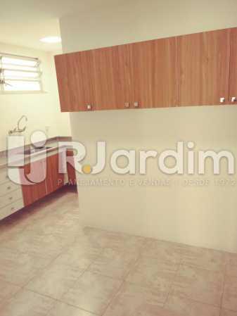 15- COPA - Apartamento Ipanema 3 Quartos Aluguel Administração Imóveis - LAAP32026 - 17