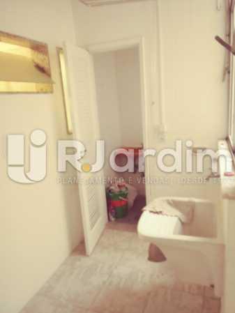 18- ÁREA SERVIÇO - Apartamento Ipanema 3 Quartos Aluguel Administração Imóveis - LAAP32026 - 18