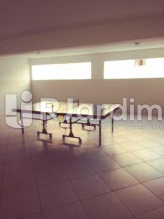 20- ESPAÇO DE JOGOS - Apartamento Ipanema 3 Quartos Aluguel Administração Imóveis - LAAP32026 - 21